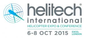 Helitech 2015 logo