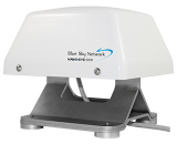 Maritime Satellite Tracking Device