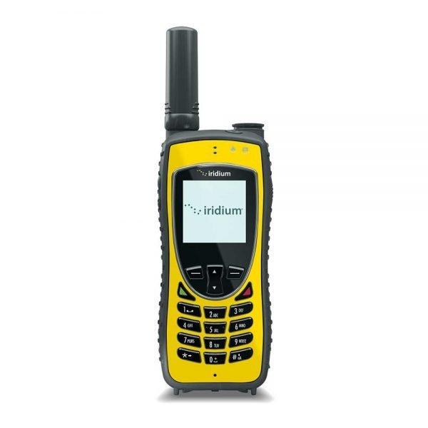 Iridium 9575 Extreme Yellow