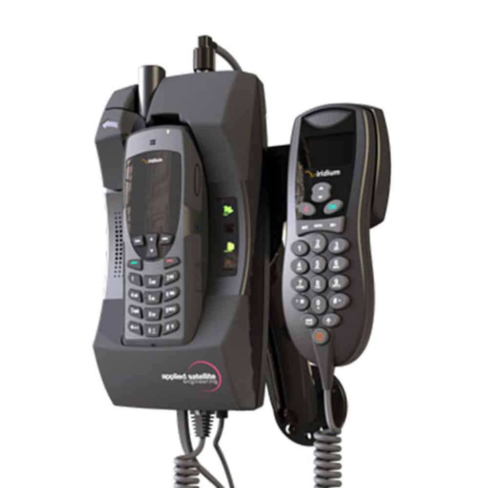 ASE DK050 Docking Station with Handset