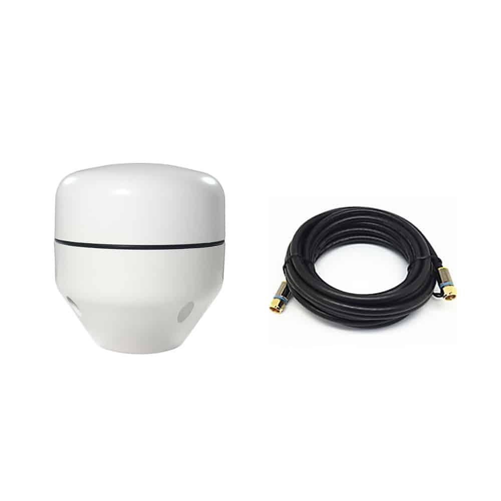 HE7200 Marine Antenna Kit