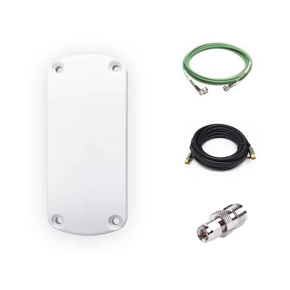 HE7200X Aviation Antenna Kit