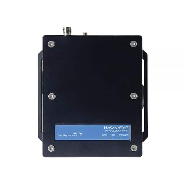 Hawkeye 7200A Aircraft Tracking Device