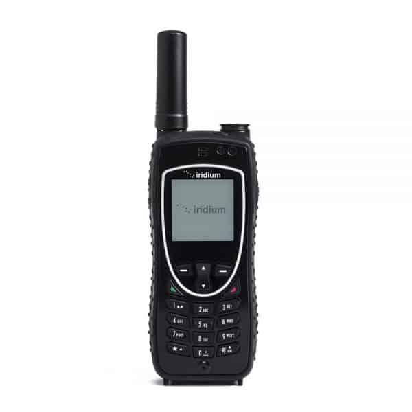 Iridium 9575 Satellite Phone