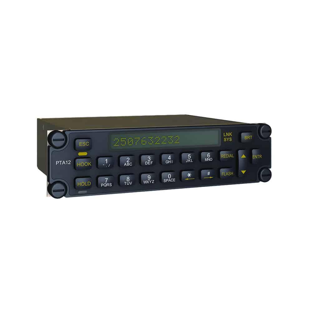 PTA12-300 Airborne Telephone Dialer/Adapter