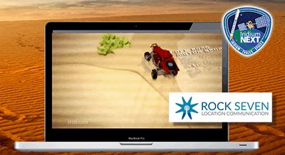 Rock Seven Asset Tracking