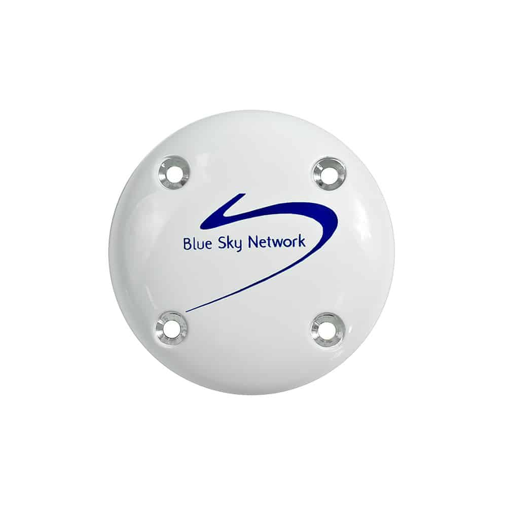 Single Channel Antenna