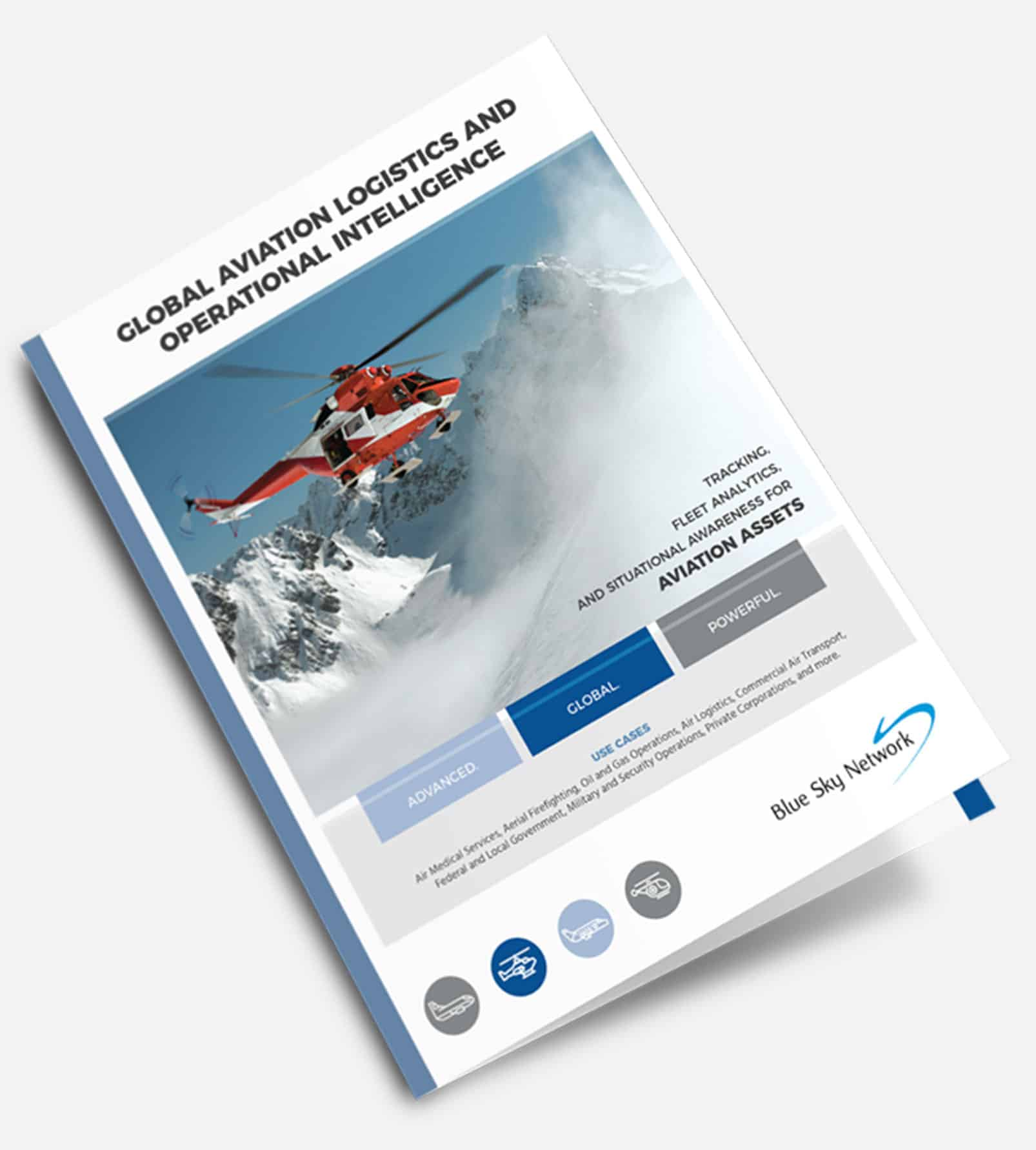 BSN Aviation Capabilities Statement