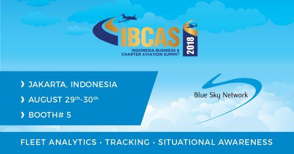 IBCAS 2018 Banner