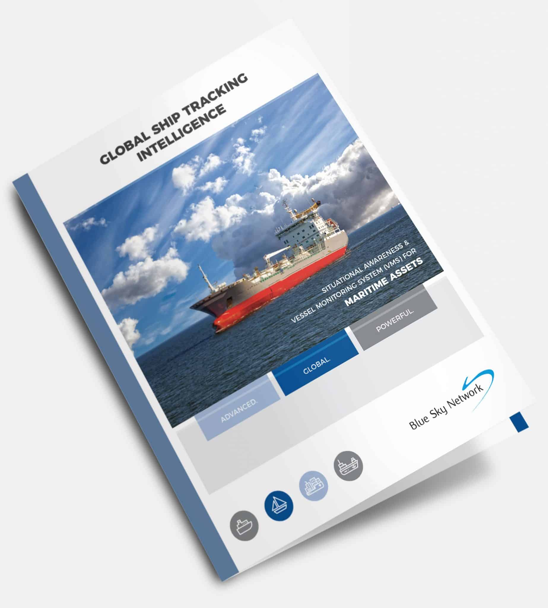 BSN Maritime Capabilities Statement