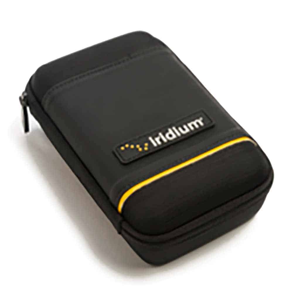 Iridium GO Carry Bag