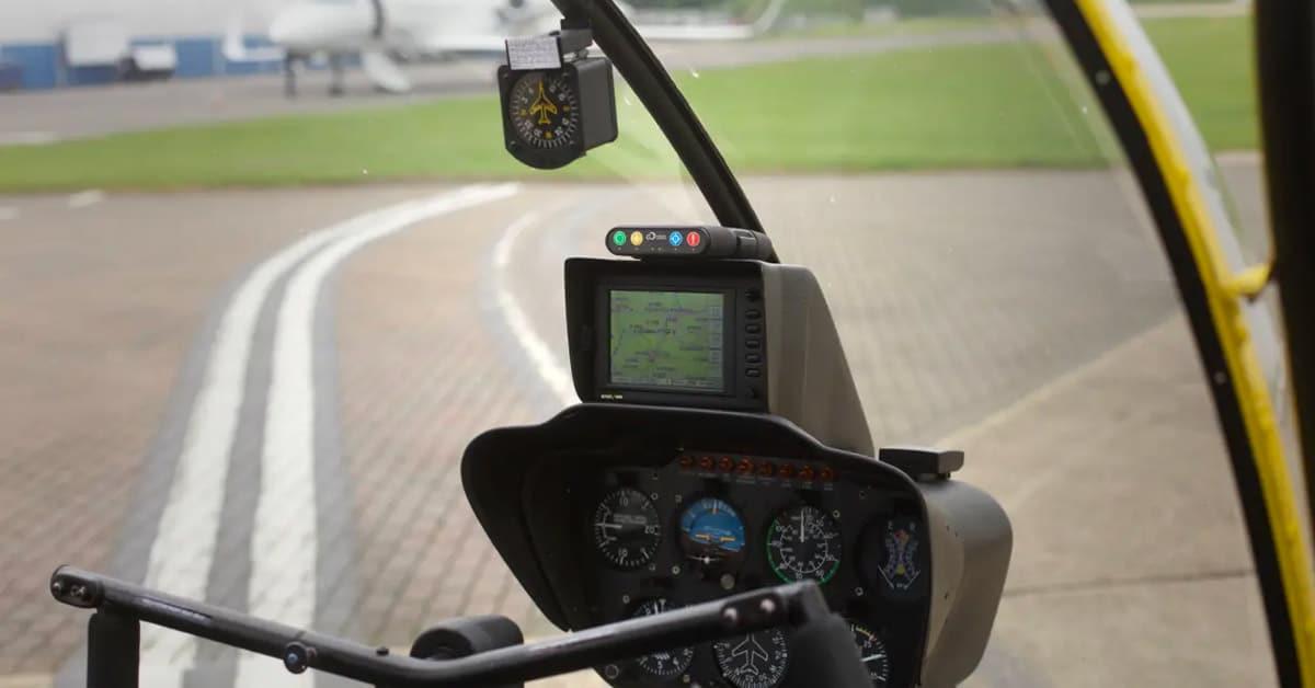 Rock Seven Blue Sky Network Aviation Tracking Device