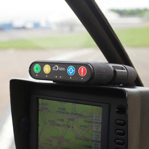 RockAir for Aviation Tracking