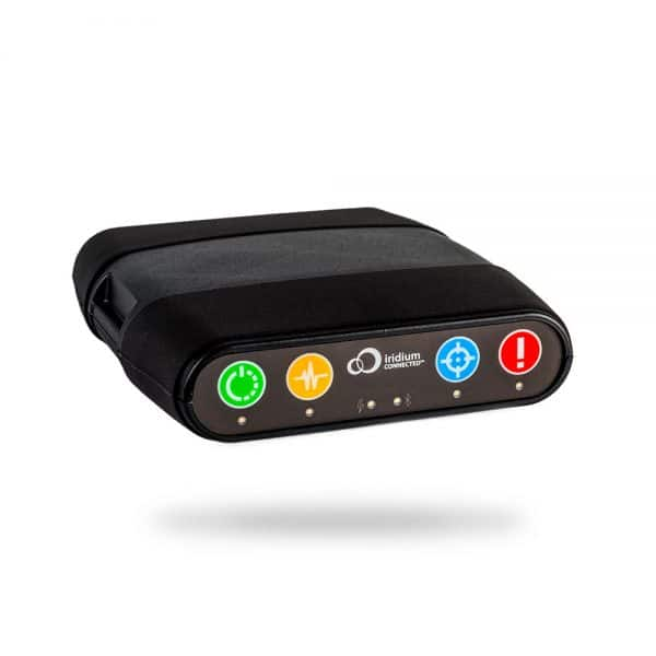RockAIR Aircraft and Vehicle Tracking Device