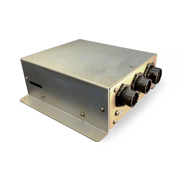Additional Telemetry Unit - ATU