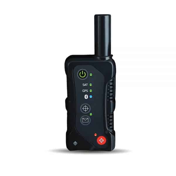 Nortac Echo Vehicle Tracker and Personnel Tracker