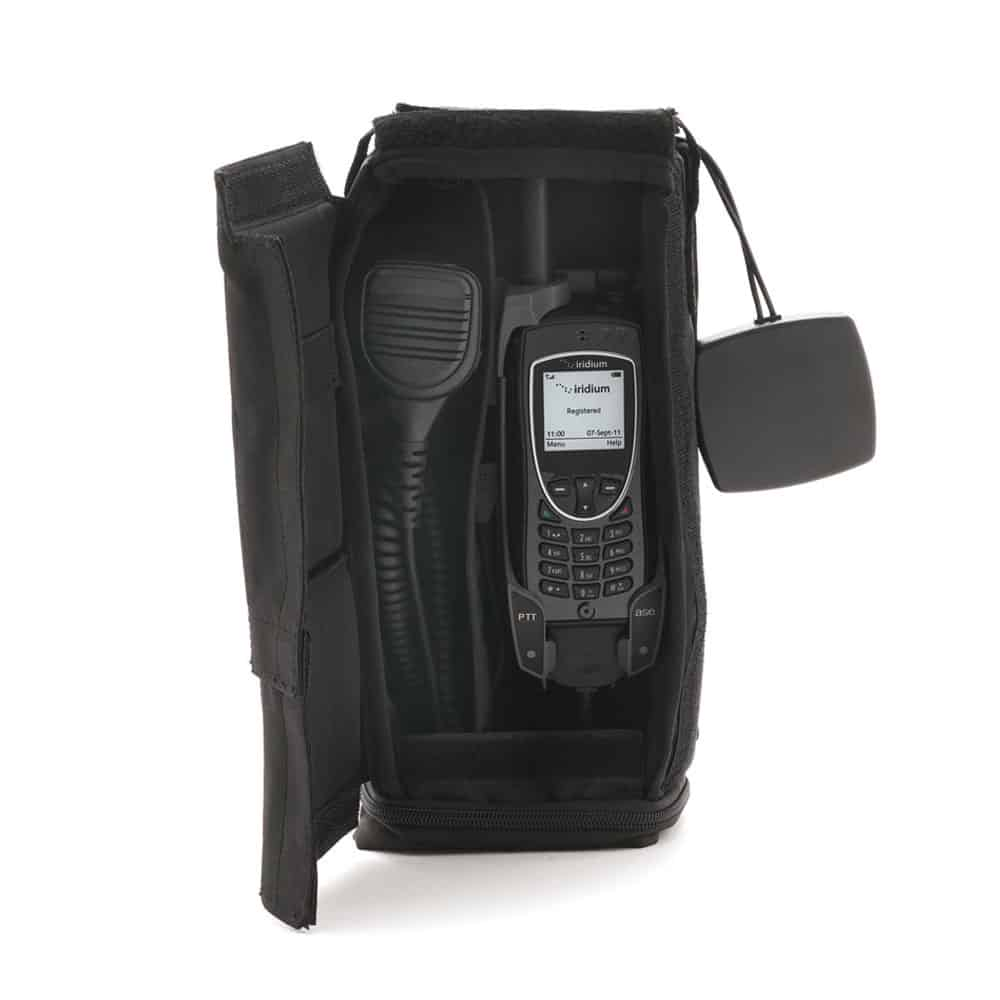 ASE BagDock for Iridium 9575 (PTT Enabled)