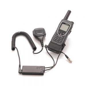 ASE PTT Link For Iridium PTT (Push-to-Talk)