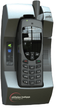 Satellite Phone Docking Station