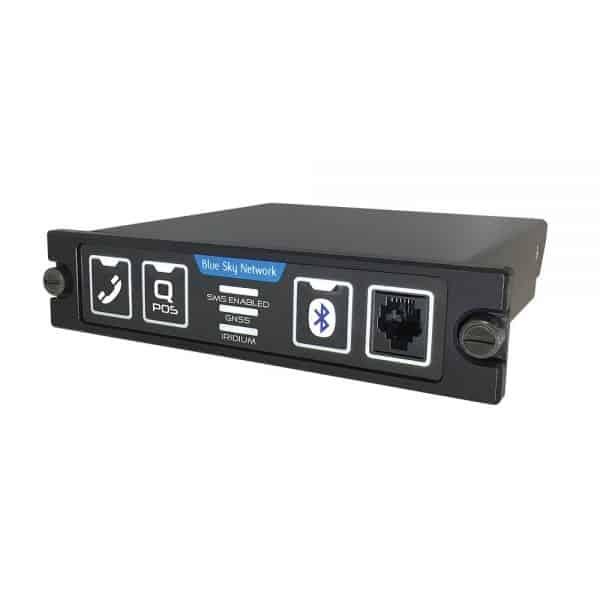 HawkEye 100A Digital Control Head