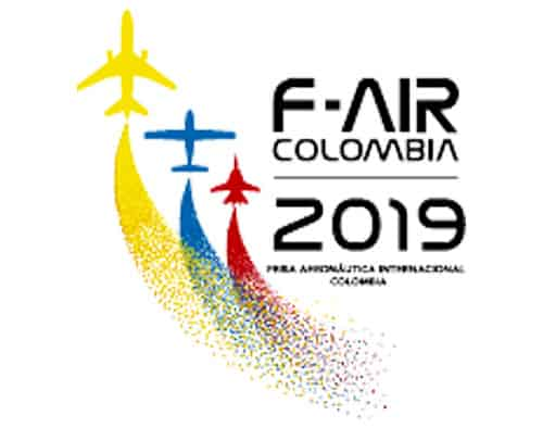F-Air Columbia Logo