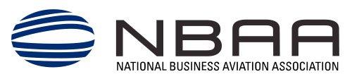 National Business Aviation Association (NBAA) Logo