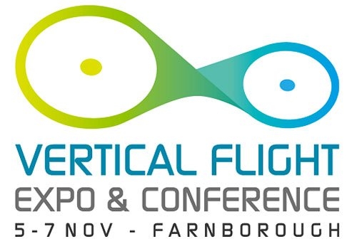 Vertical Flight Expo and Conference Logo