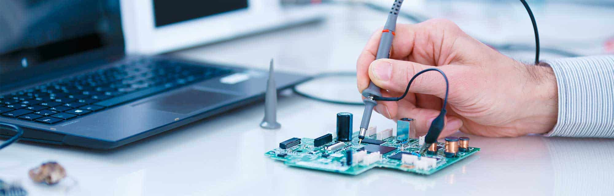 Electronics Engineering Services