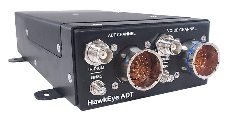 ADT Autonomous Distress Tracking Device