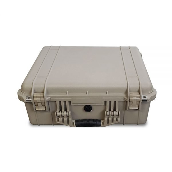ASE 9575A TOC BOX - Portable Docking Station Kit for the Iridium 9575A Satellite Phone