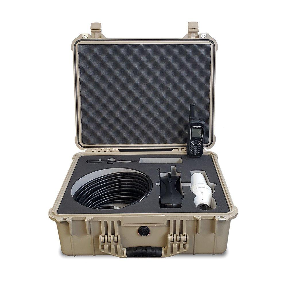 ASE 9575A TOC BOX