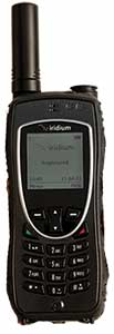 Iridium 9575 Extreme Satellite Phone