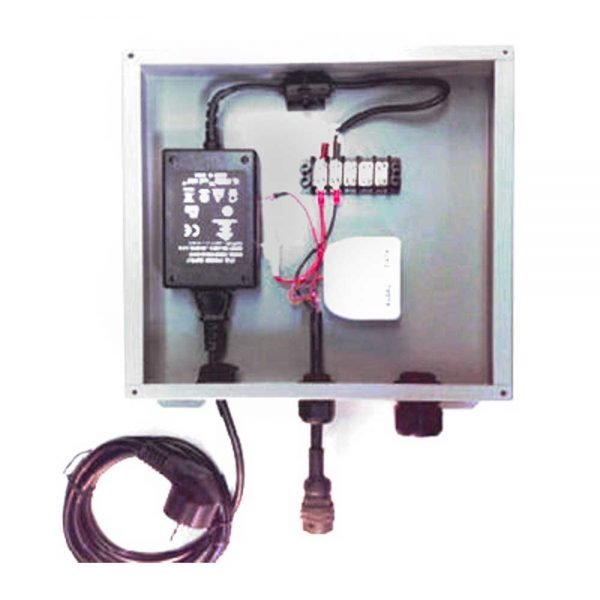 ASE JB03 Junction Box