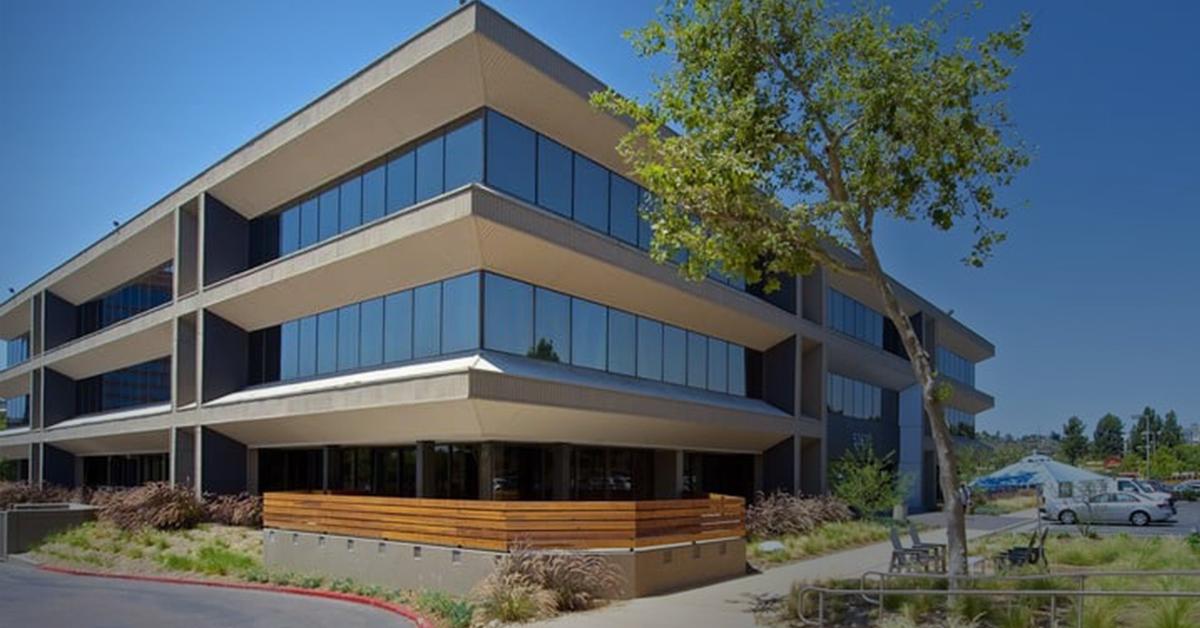 Blue Sky Network Office